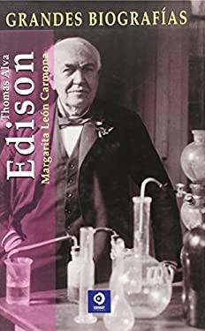 Thomas Alva Edison 9788497645843