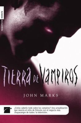 Tierra de Vampiros 9788496791220
