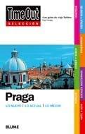 Time Out Seleccion Praga = Time Out Shortlist Prague 9788498014648