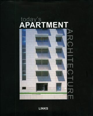 Today's Apartment Architecture 9788496263604