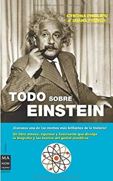Todo Sobre Einstein 9788496222359