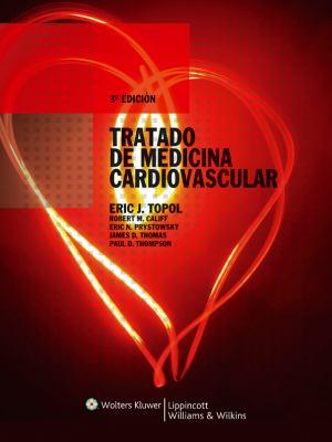 Tratado de Medicina Cardiovascular 9788496921054