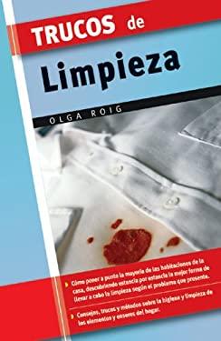 Trucos de Limpieza 9788497645256