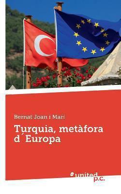 Turquia, Metafora Deuropa 9788490396209