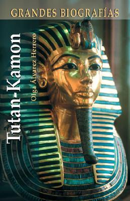 Tutankamon 9788497645775