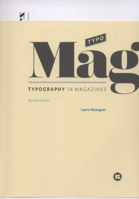 Typomag: Typography in Magazines 9788492643370
