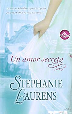 Un Amor Secreto 9788496581562