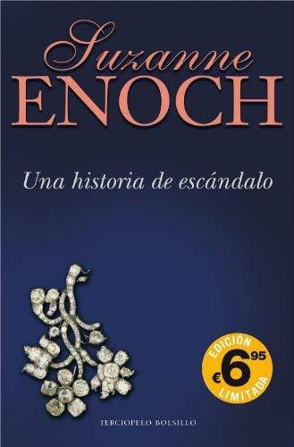 Una Historia de Escandalo = A Matter of Scandal 9788492617692