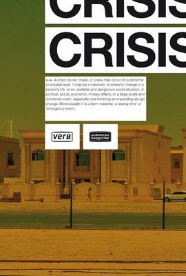 Verb Crisis 9788496540972