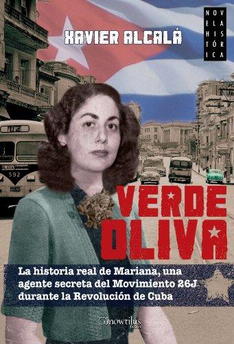 Verde Oliva 9788499673554