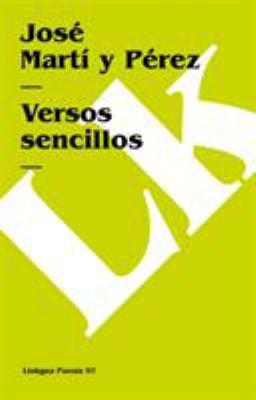 Versos Sencillos 9788498160017