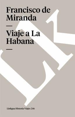 Viaje a la Habana 9788496290730