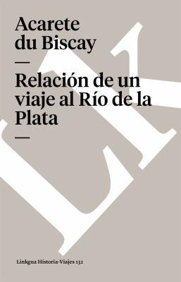 Viaje al Rio de la Plata 9788498162882