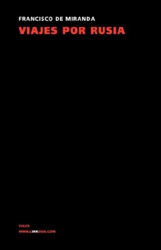 Viajes Por Rusia E Italia 9788496290358