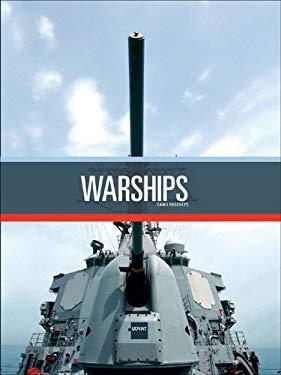 Warships 9788493472856