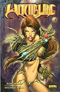 Witchblade 1 (Spanish Edition) - Marz, Ron
