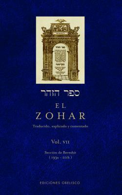 Zohar VII 9788497775663