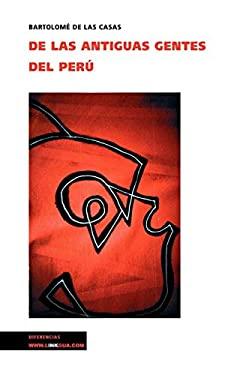 de Las Antiguas Gentes del Per 9788496290594