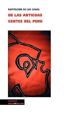 de Las Antiguas Gentes del Peru 9788498973228