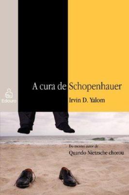 A Cura de Schopenhauer 9788500014833