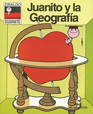 Juanito y la Geografia - Melhoramentos