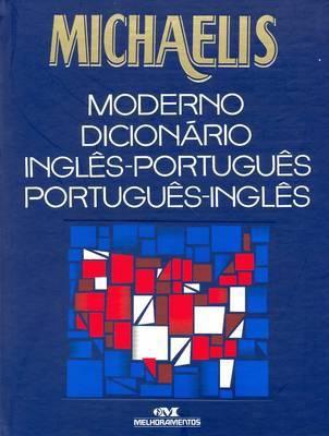 Moderno Dicionario Ingles-Portugues, Portugues-Ingles 9788506031230