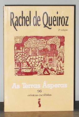 As terras asperas (Portuguese Edition)