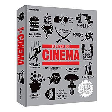 O Livro do Cinema (Em Portugues do Brasil) - Varios Autores