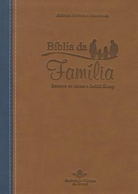Biblia Da Familia-FL 9788531110030