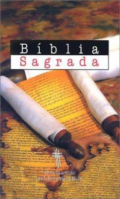 Biblia Sagrada-FL 9788531103315