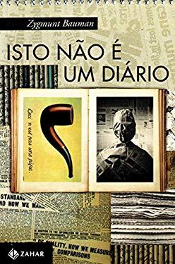 Isto No  Um Dirio (Em Portuguese do Brasil) - Zygmunt Bauman