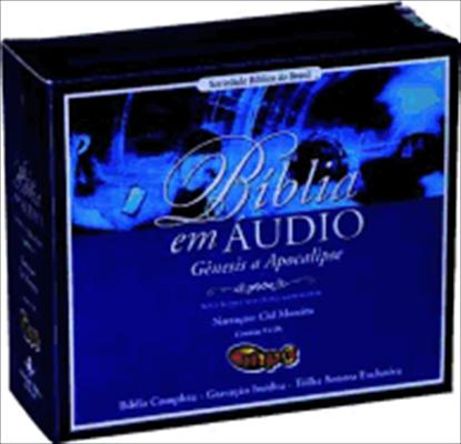 Portuguese Audio Bible-FL