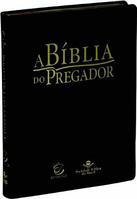 Portuguese Bible for Pastors-FL 9788531112010