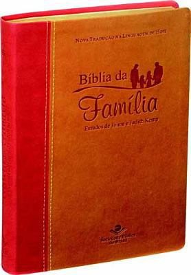 Portuguese Family Bible-FL 9788531108822