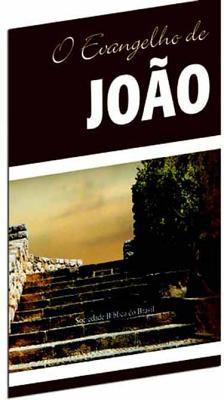 Portuguese Gospel of John 9788531104374