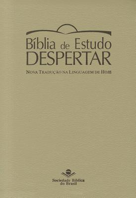 Biblia de Estudo Despertar-FL