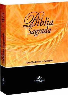 Portuguese Outreach Edition Bible-FL 9788531106446