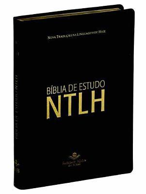 Biblia de Estudio-FL