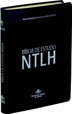 Biblia de Estudo-FL 9788531108389