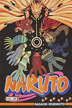 Naruto - Vol.60 - Masashi Kishimoto
