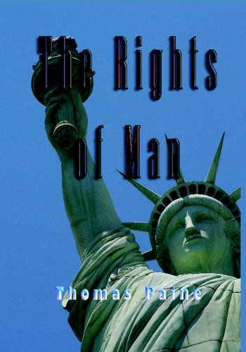 The Rights of Man 9788562022364