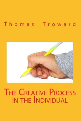 The Creative Process in the Individual 9788562022579