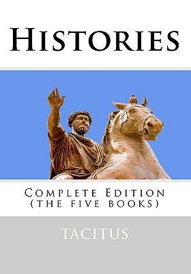Histories 9788562022531