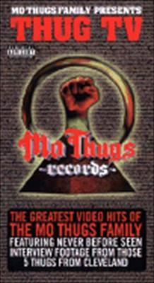 Thug TV-Various Artists