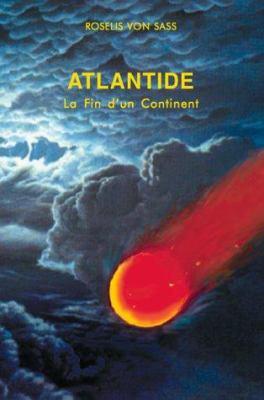 Atlantide la Fin D'Un Continent 9788572790482
