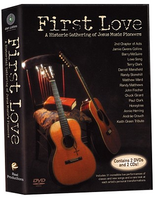 First Love: Historic Gathering of Jesus Music Pioneers