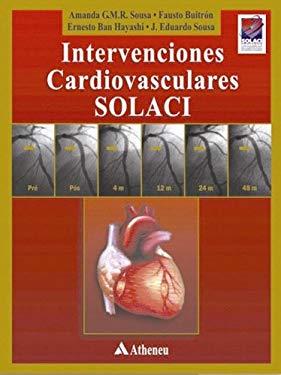 Intervenciones Cardiovasculares 9788573797480