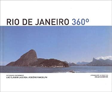 Rio de Janeiro 360 9788589049016