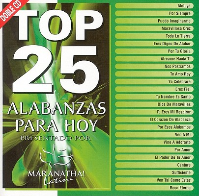 Top 25 Albanzas Para Hoy 0738597182228