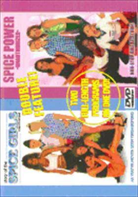 Spice Girls: Unauthorized